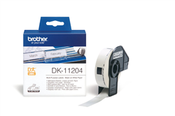 Brother DK-11204 (17x54mm, 400 ks, )