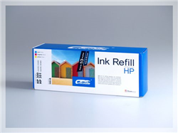 Refill-kit Crocodile R300-B - Doprodej