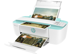 HP DeskJet Ink Advantage 3785 All-in-One