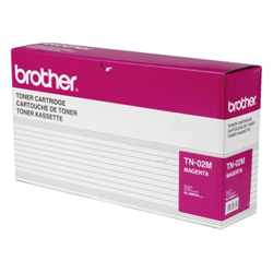 Toner Brother TN-02M (Purpurový)