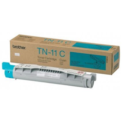 Toner Brother TN-11C (Azurový)