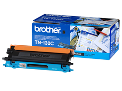 Toner Brother TN-130C (Azurový)