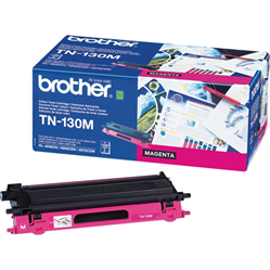 Toner Brother TN-130M (Purpurový)