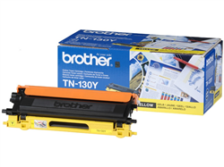 Toner Brother TN-130Y (Žlutý)
