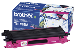 Toner Brother TN-135M (Purpurový)