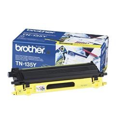 Toner Brother TN-135Y (Žlutý)