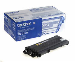 Toner Brother TN-2120 (Černý)