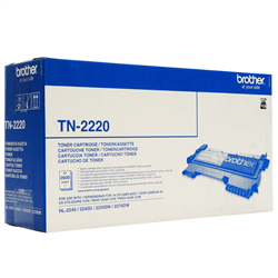 Toner Brother TN-2220 (Černý)