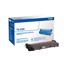 Toner Brother TN-2320 (Černý)