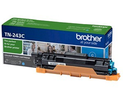Toner Brother TN-243C (Azurový)