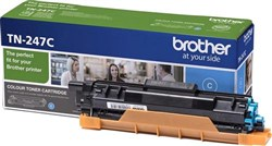 Toner Brother TN-247C (Azurový)