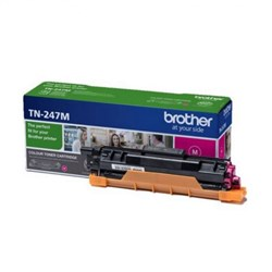 Toner Brother TN-247M (Purpurový)