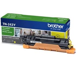 Toner Brother TN-247Y (Žlutý)