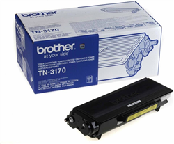 Toner Brother TN-3170 (Černý)