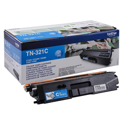 Toner Brother TN-321C (Azurový)