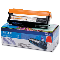 Toner Brother TN-325C (Azurový)