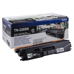 Toner Brother TN-326Bk (Černý)