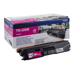 Toner Brother TN-326M (Purpurový)