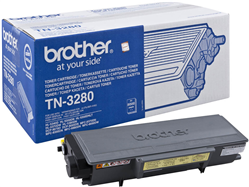 Toner Brother TN-3280 (Černý)