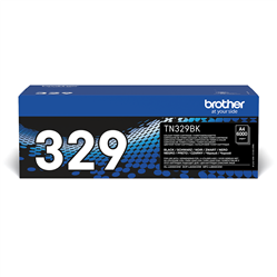 Toner Brother TN-329Bk (Černý)