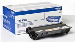 Toner Brother TN-3380 (Černý)