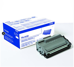 Toner Brother TN-3430 (Černý)
