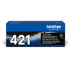 Toner Brother TN-421BK (Černý)