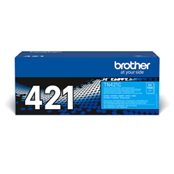 Toner Brother TN-421C (Azurový)