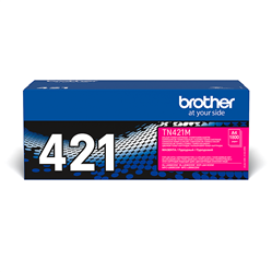 Toner Brother TN-421M (Purpurový)