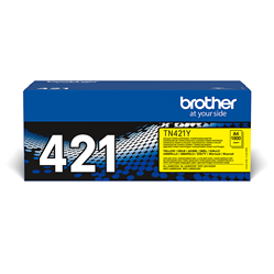 Toner Brother TN-421Y (Žlutý)