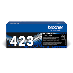 Toner Brother TN-423BK (Černý)