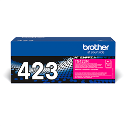 Toner Brother TN-423M (Purpurový)