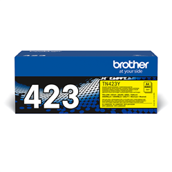 Toner Brother TN-423Y (Žlutý)