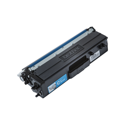 Toner Brother TN-910C (Azurový)