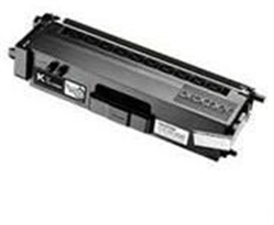 Toner Brother TN-320Bk (Černý)