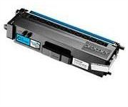 Toner Brother TN-320C (Azurový)