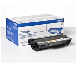 Toner Brother TN-3330 (Černý)